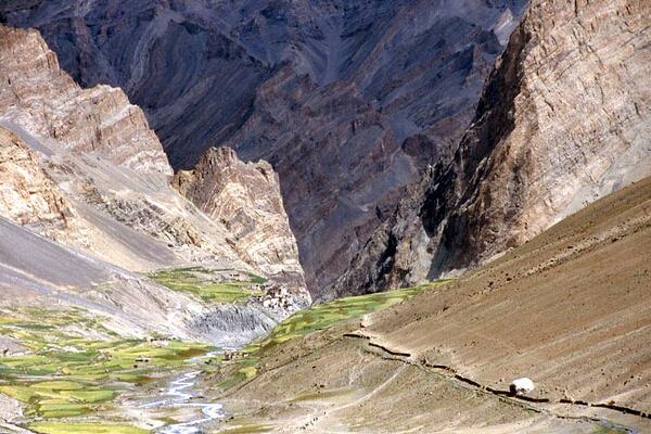 Photoksar, Ladakh